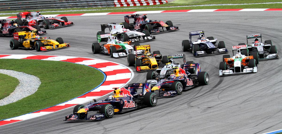 auto racing 6